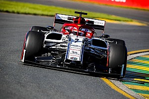 Qualifiche Australia: Alfa e Toro Rosso più veloci di 2 secondi, i top team di 6 decimi