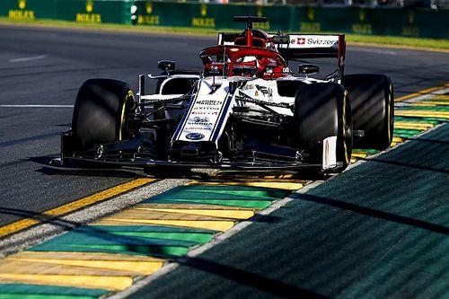LIVE Formel 1: GP von Australien, Rennen