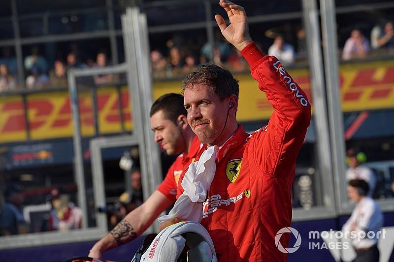 14 хороших примеров для Феттеля и Ferrari. Как провалить первую гонку – и стать чемпионом