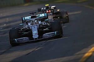 LIVE F1 - Le GP d'Australie en direct