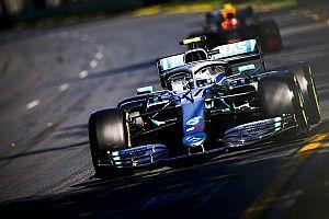 LIVE F1, GP d'Australia: Libere 3