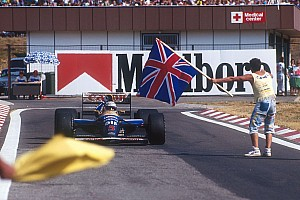 La F1 no se dirige a una repetición del dominio de Williams en 1992, dice Brawn
