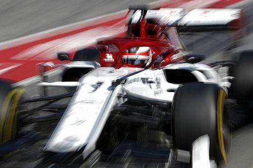 """Jöjjön 2019: Az Alfa Romeo lehet a Forma-1 """"fekete báránya""""?!"""