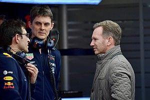 Horner: Ferrari her kış şampiyon oluyor