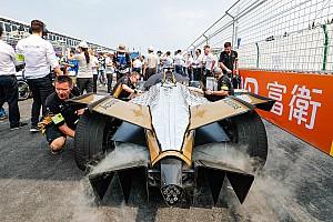 Sparks será el proveedor de chasis Extreme E