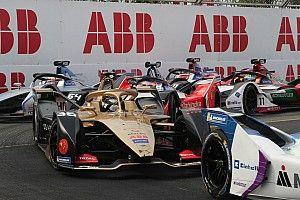 Lotterer cree que la Fórmula E debería tener alerones más débiles