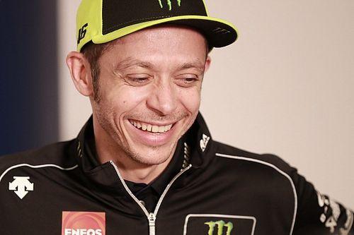 """Rossi: """"L'anno scorso non sono riuscito a vincere, ma mi sembrano dieci anni!"""""""