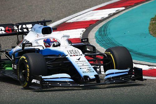 """Williams necesita desarrollarse """"el doble o el triple"""" que sus rivales en F1"""