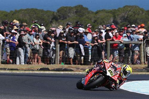 """Ducati V4 still """"not ready"""" to win everywhere"""