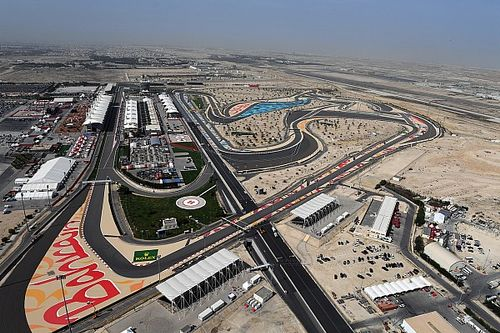 Five things to look out for in the Bahrain Grand Prix