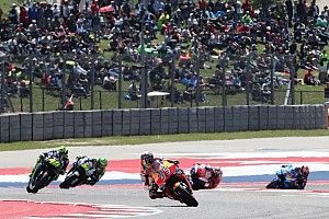 """Rossi: """"A bajnoki csata csak Marquez kiesése miatt szoros"""""""