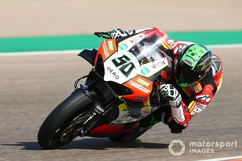 """Laverty's riding """"very comparable"""" to dominant Bautista"""