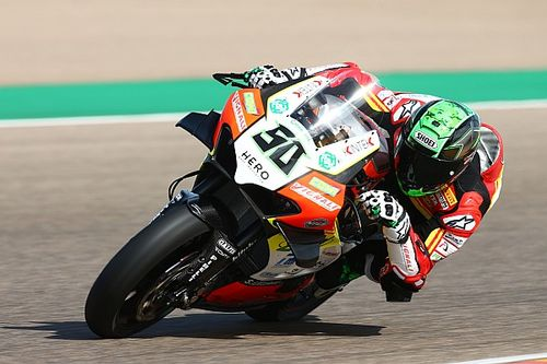 "Laverty's riding ""very comparable"" to dominant Bautista"