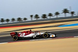 Онлайн. Тесты Формулы 1 в Бахрейне: второй день