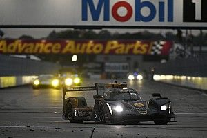 Sebring postponement to delay LMDh unveiling 'a bit'