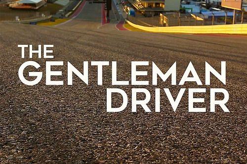 The Gentleman Driver, el documental que muestra la vida de los pilotos de paga