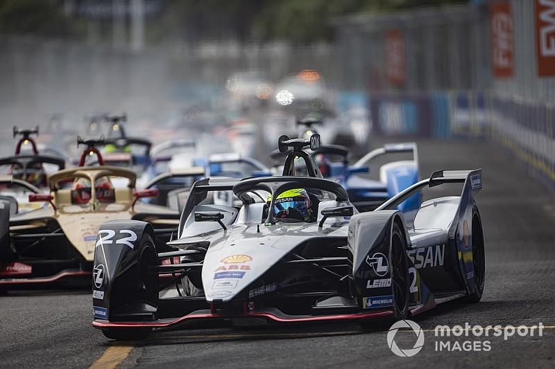 Rowland a impressionné Nissan e.dams par son adaptation rapide
