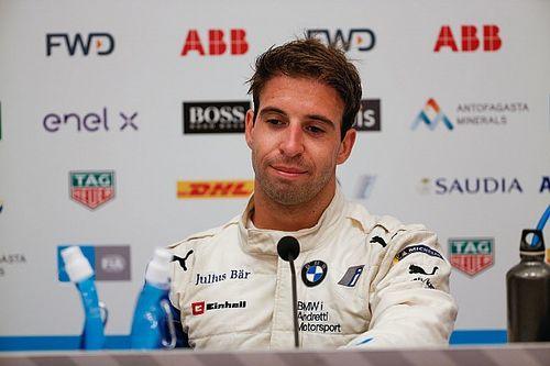 Da Costa frusztráltan őrizte a harmadik helyet, nem tudott mást tenni