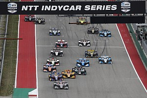 NBC Sports offers 300-plus hours of IndyCar action in 2020