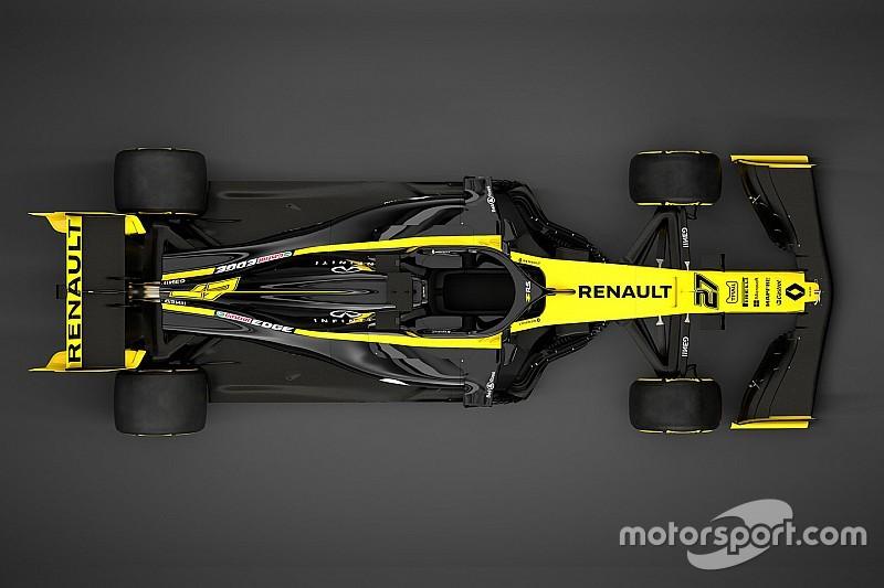 A Renault lényeges előrelépésekről beszél az új F1-es motorja kapcsán