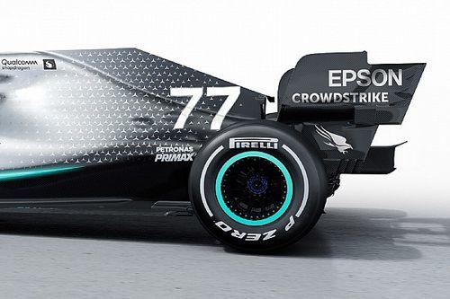 """Mercedes, Allison: """"Gran lavoro su sospensioni e aerodinamica per far funzionare meglio le gomme posteriori"""""""