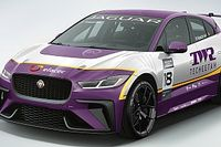 TWR Techeetah to run XJR-9 livery on Jaguar I-PACE car