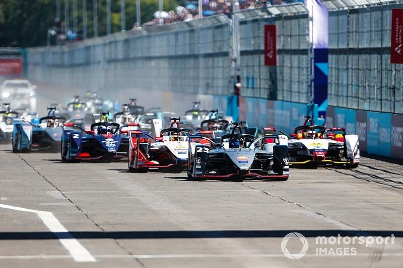 Vienna in early talks to host Formula E race