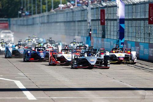 Buemi, sorprendido por la llegada creciente de constructores a la Fórmula E