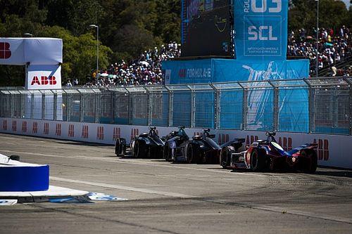 Horarios y dónde ver el ePrix de México de la Fórmula E