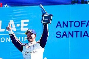 A Virgin megismételné a chilei sikert a Formula E-ben