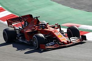 F1バルセロナ公式テスト:初日午前タイム結果