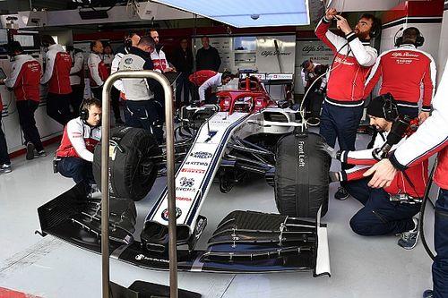F1: Alfa Romeo divulga data de lançamento de seu novo carro; veja