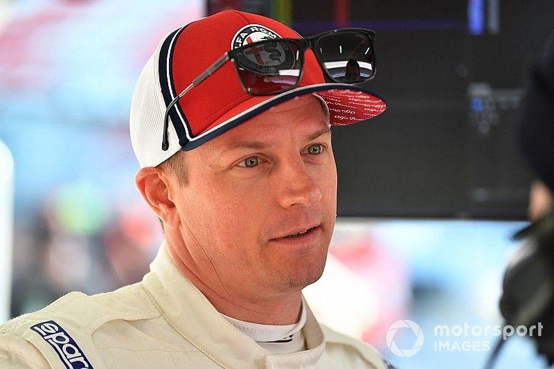 Raikkonen: Easy Alfa transition eliminated doubt