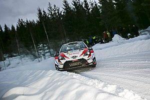 El Rally del Ártico en Finlandia se suma al calendario del WRC 2021