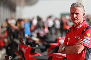 Ducati-chef komt met alternatief plan voor MotoGP-seizoen