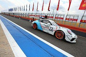 Porsche Carrera Cup: Enzo Elias vence de ponta a ponta em Goiânia