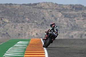 Así te contamos el triunfo de Rins en el GP de Aragón de MotoGP