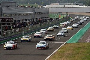 La Carrera Cup Italia torna al Mugello: orari e tv del weekend