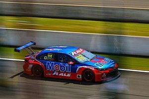 TABELA: Barrichello é o novo líder após a etapa de Londrina da Stock