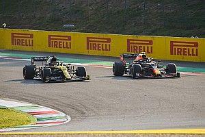 """Ricciardo: """"Hem mutlu hem üzgünüm!"""""""