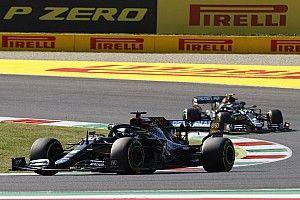 Gasly véletlen egybeesése, Hamilton egy lépésre Schumachertől: a legérdekesebb statisztikák a 2020-as Toszkán Nagydíjról