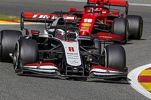 Ferrari setting up Haas F1 hub in Maranello