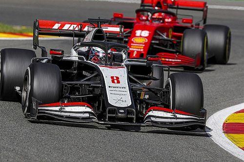Ferrari создаст для Haas отдельный кластер в Маранелло