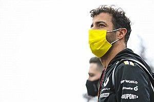 Hatalmas eredmény a Renaultnak a negyedik hely, Ricciardo szerint jövő héten ez lehet jobb is