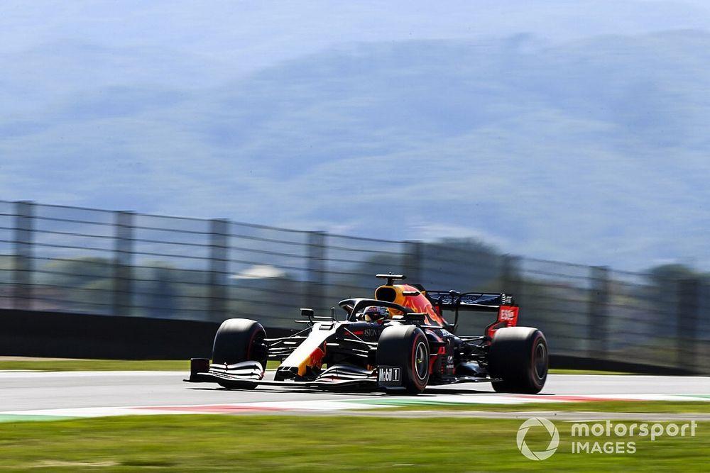 Red Bull hoopt Mercedes onder druk te kunnen zetten in Sochi