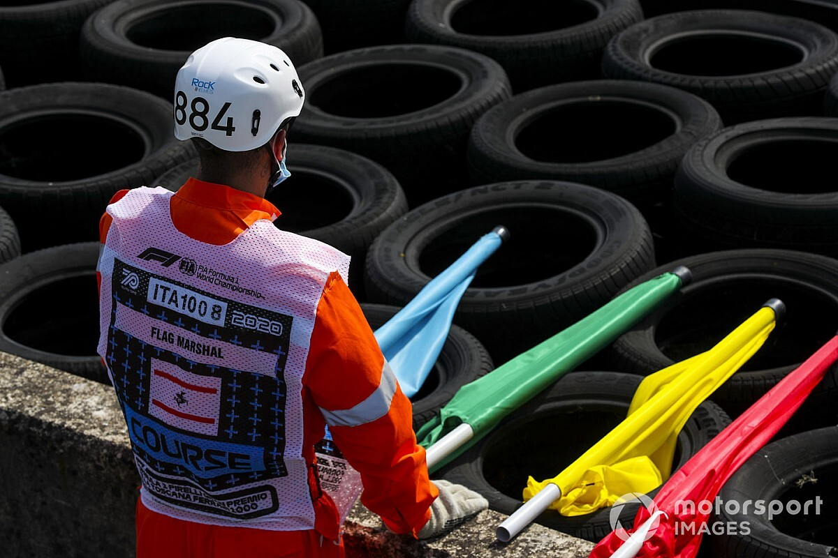 Лучшие фото Гран При Тосканы: пятница