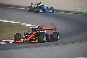 Formula Regional, Barcellona: Hauger e Chovet in pole