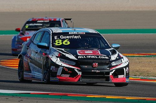 WTCR: clamorosa doppietta Honda con Guerrieri-Girolami in Gara 1