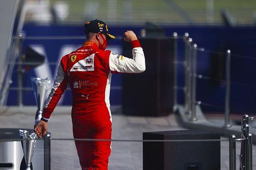 Schumacher o krok od kontraktu
