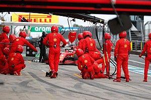 A Ferrari már eldöntötte, mire használja el fejlesztési zsetonjait